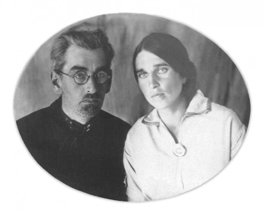 В.С. Бахтин и М.Л. Пушкина.jpg