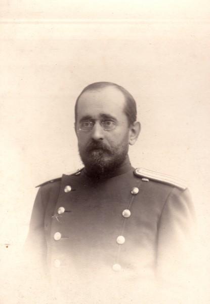 Сергей Львович Пушкин. Ковель. 02.07.1902. 1.jpg