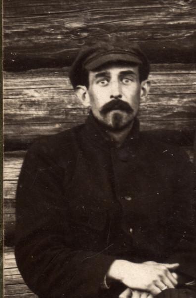 4. Сергей Львович Пушкин. 1928. Кондопога. 4.jpg