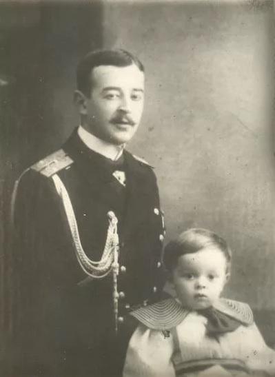 Василий Дмитриевич Яковлев