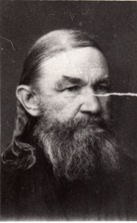 Николай Николаевич Сипягин. Фото из семейного архива