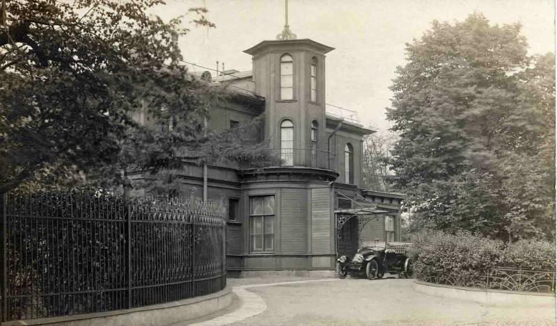Фото 1910-х г.г.