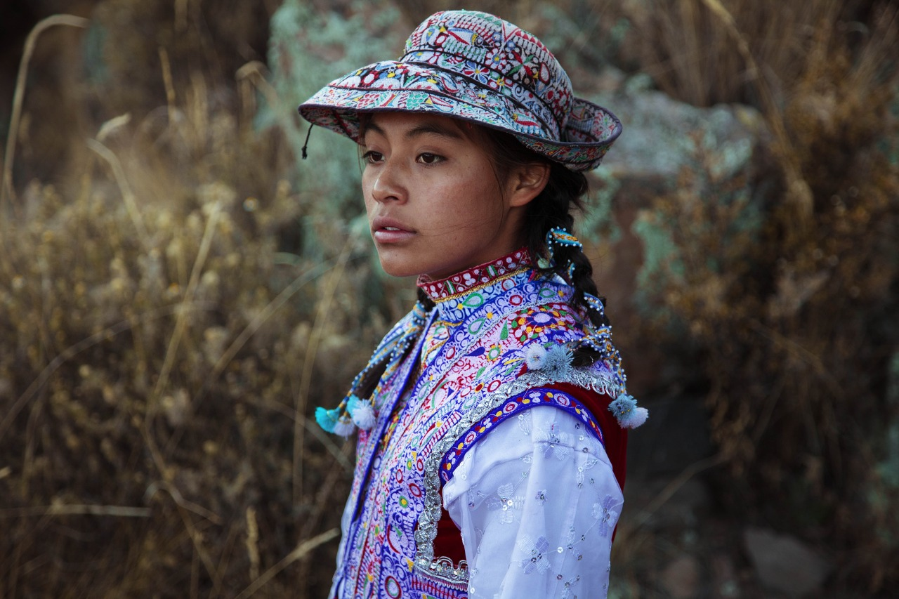 Фото женщин разных национальностей 4 фотография