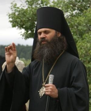 епископ Иваново-Вознесенский Иосиф Македонов
