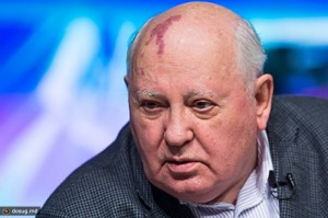 Gorbachev-svyazal-krizis-na--Ukraine-s--