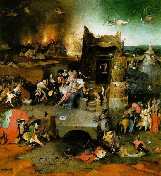800px-Temptation_of_Saint_Anthony_central_panel_by_Bosch