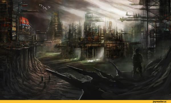 Terror-Night-разное-833309