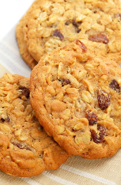 Овсяное печенье на сыворотке рецепт