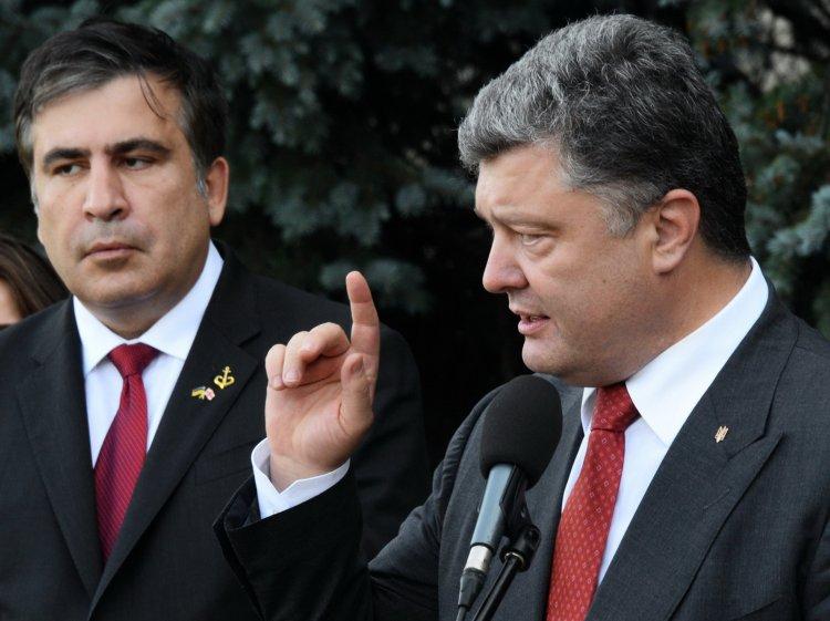 Poroshenko_Saakashvili