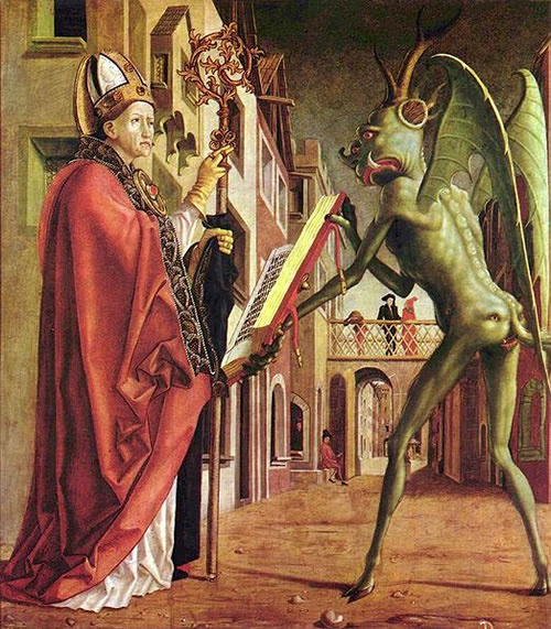 Pacher_StWolfgang_Devil