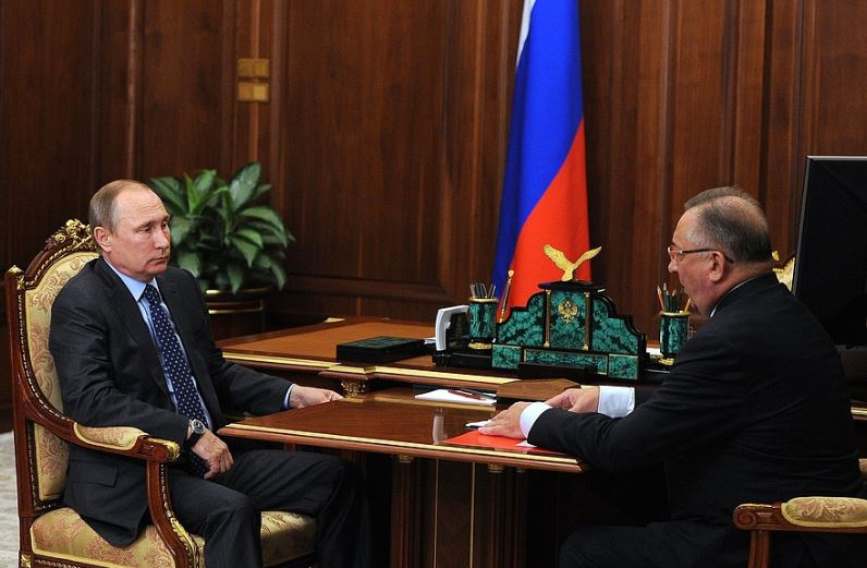 Putin_Tokarev_Transneft