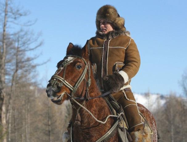 Putin_horse