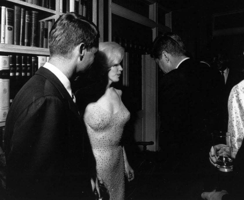 Kennedy_brothers_Marilyn_Monroe