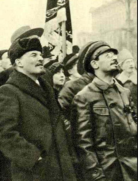 Lenin_Sverdlov