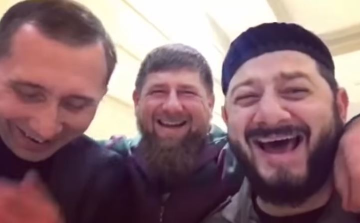 Grachev_Kadirov_Galustyan