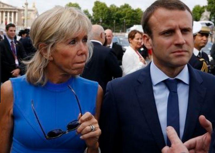 Macron_with_wife1