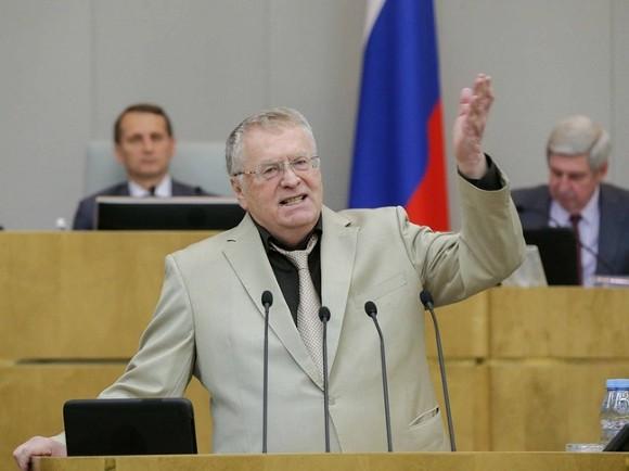 zirinovsky