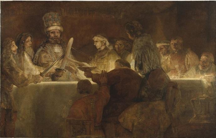 Batavian_Rembrandt