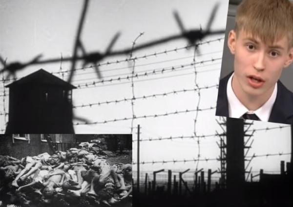 Как немцы отчасти подставили Колю из Уренгоя вместо того, чтобы смотреть