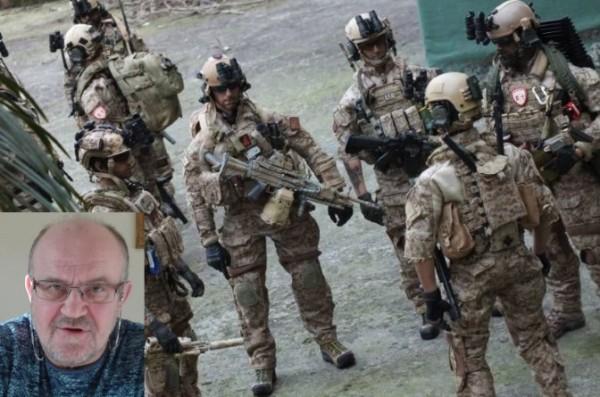 На границе с Россией в Балтии НАТО может устроить провокацию - депутат сейма Латвии Янис Адамсонс