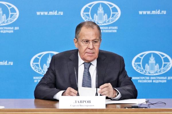 Сергей Лавров о недобросовестности США и желании решать вопросы грубой силой