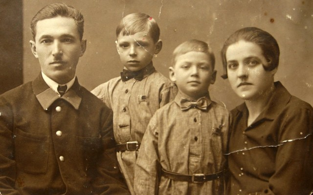 Ponomarenko_family