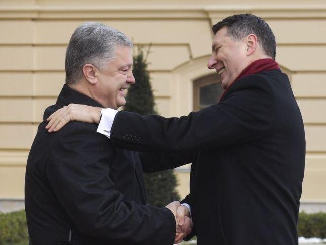 Poroshenko_Veyonis