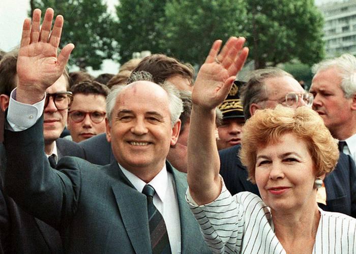 Gorbachevy