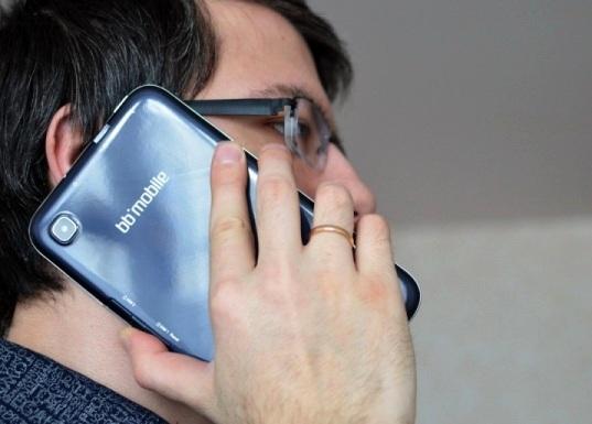 планшет-телефон
