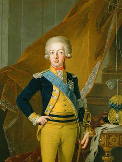 Gustav-Adolf