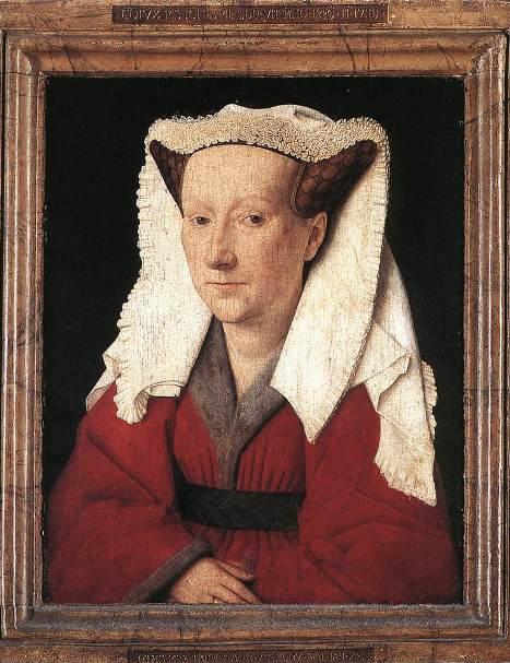 Margareta_van_Eyck