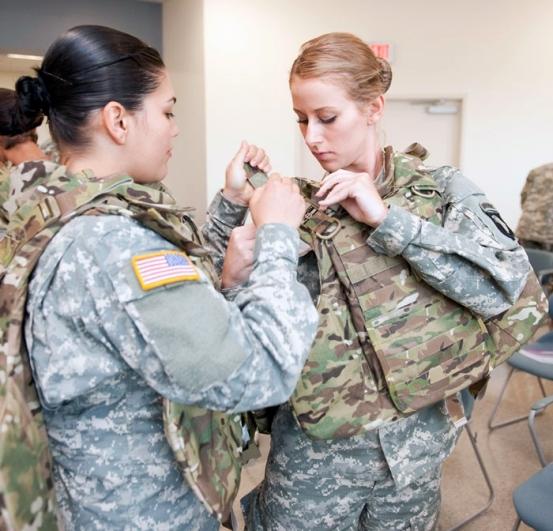 после интоксикации военослужащие женщены в армии сша готовы помочь вам