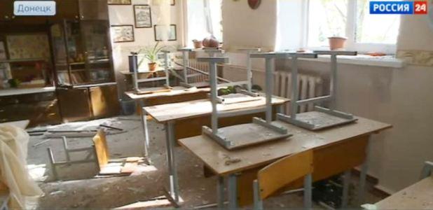 Donetsk-skola