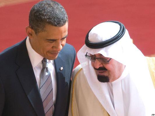 Obama-Abdalla