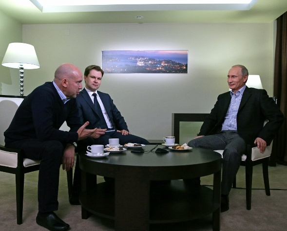 Vandenko-Petrov-Putin-TASS