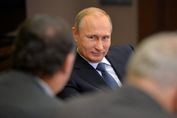 Putin-Total
