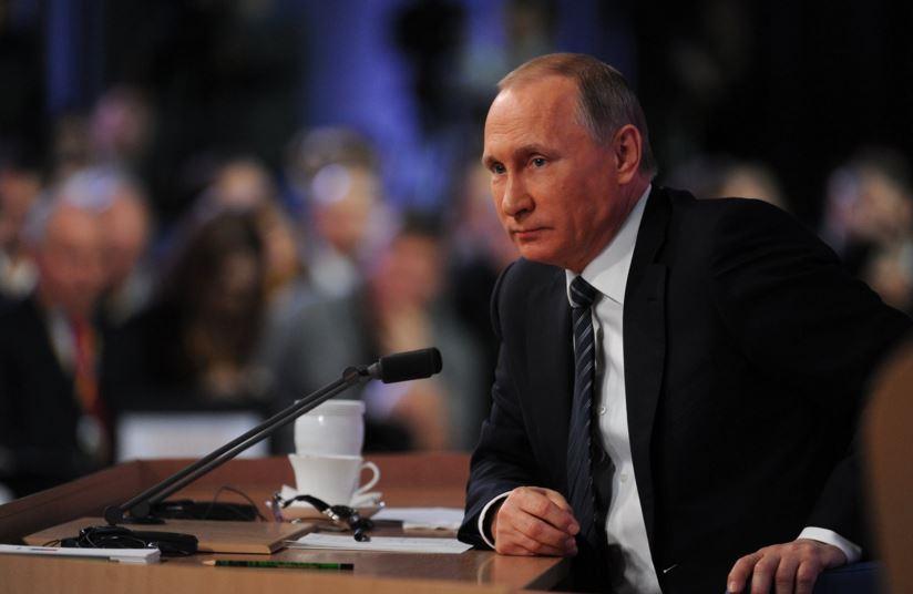 Путин о лизнувших американцев в одно место руководителях Турции и возможности РФ всех достать