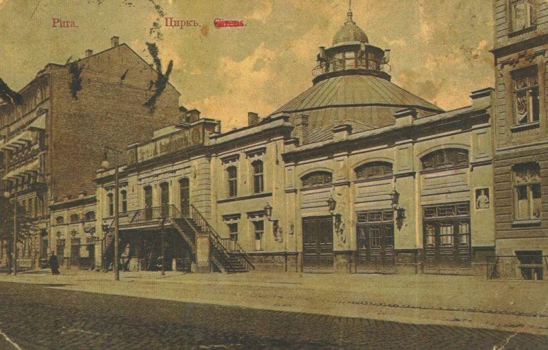 Cirk_Riga-1911