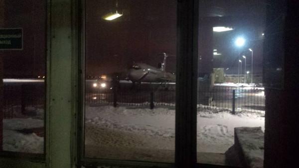 В Сочи разбился Ту-154 Минобороны, летевший в Сирию