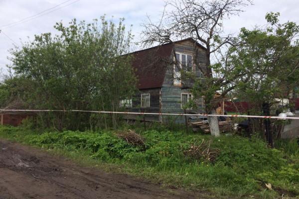 Житель Москвы расстрелял восемь человек в Тверской области