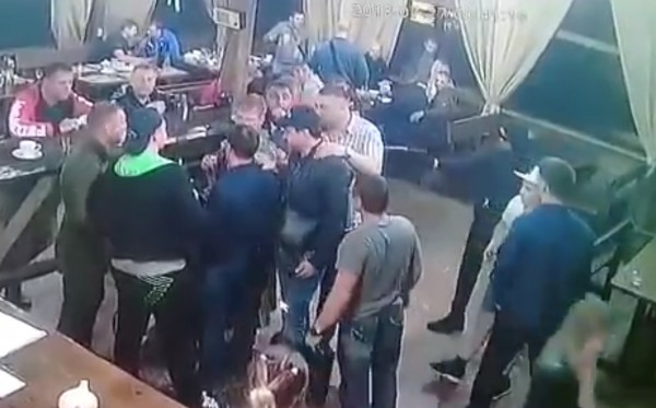 Саша Жестоков из Запсибовских - всё