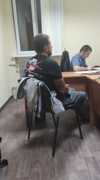 Нет тела - нет дела, решил бизнесмен из Москвы, и ни в чем не признается