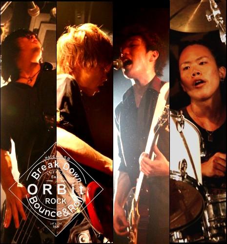 band 1 +ORbit