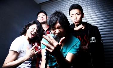 band 4 ~ St.Clair