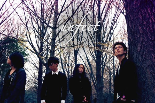 band 6 ~ unfect
