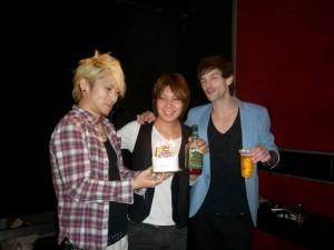 05 - Jon, Nori, Kansei (8)