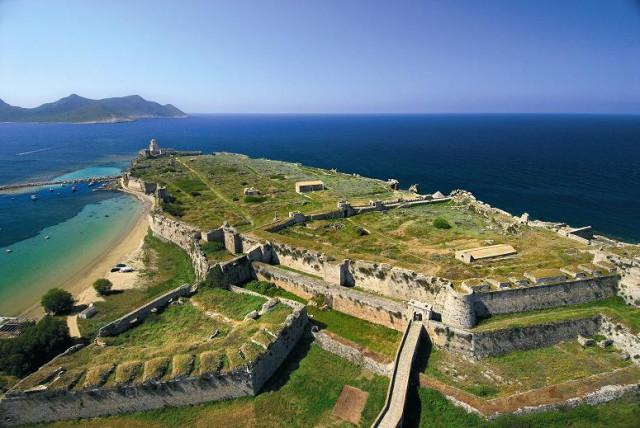 Тонкости туризма. Греция