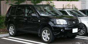 2003-2007_NISSAN_X-TRAIL_X_4WD