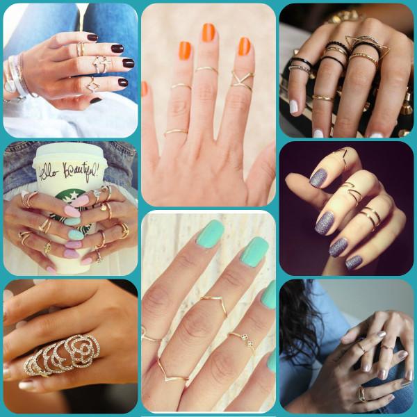Rings midi