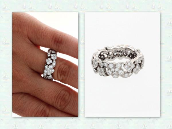 Ван клиф кольца обручальные кольца